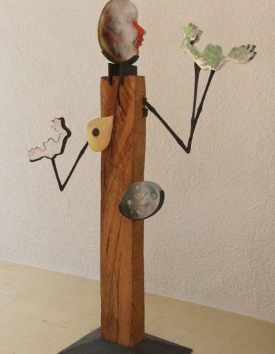 Fredy Wubben - Diosa de la Fertilidad