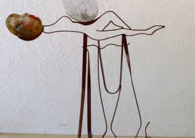 Fredy Wubben - La Danza de la Fertilidad